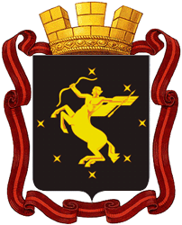 Герб Городского округа Химки