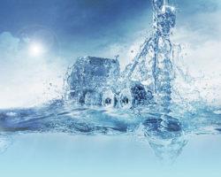 Бурение скважины на воду деревня Быковка