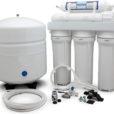 Фильтры для очистки питьевой воды бытовые