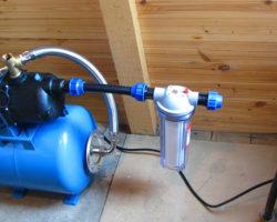 Как подобрать насос для водоснабжения