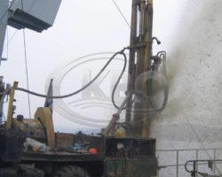Бурение скважины на воду деревня Бекетово