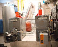 Стоимость отопления частного дома