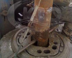 Как проводится бурение скважин на известняк