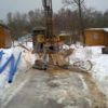 Обслуживание скважин на воду