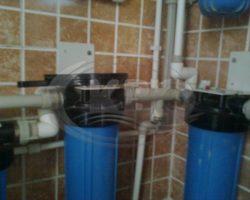 Бурение скважины на воду деревня Бараново
