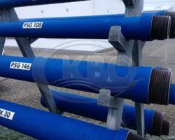 Преимущества пластиковых труб для скважины