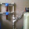 Система очистки воды для загородного дома