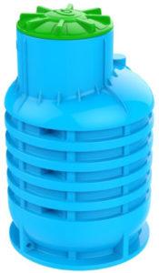 Пластиковые кессоны для скважины