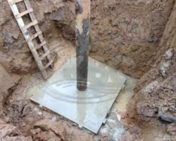 Как провести канализацию на дачный участок