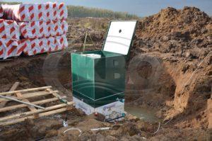 Бурение скважины на воду Домодедово