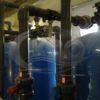 Строительство водозаборного узла