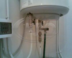 Разработка проекта отопления в частном доме