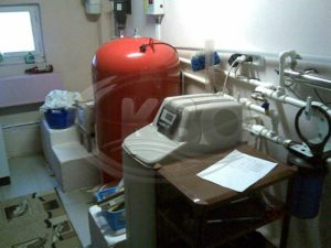 Как работает геотермальное отопление