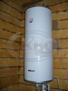 Геотермальный тепловой насос для отопления