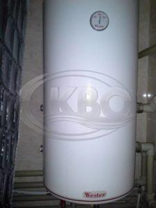 Монтаж геотермального отопления